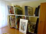 Offene AteliertürImpression vom Wochenende der offenen Ateliertür